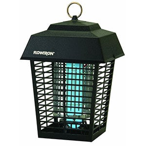 flowtron mosquito zapper