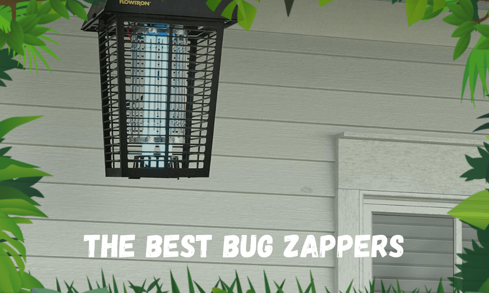 The Best Bug Zappers