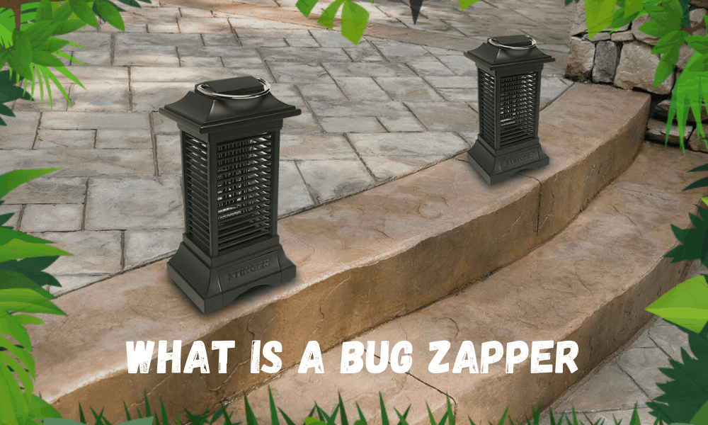 what is a bug zapper