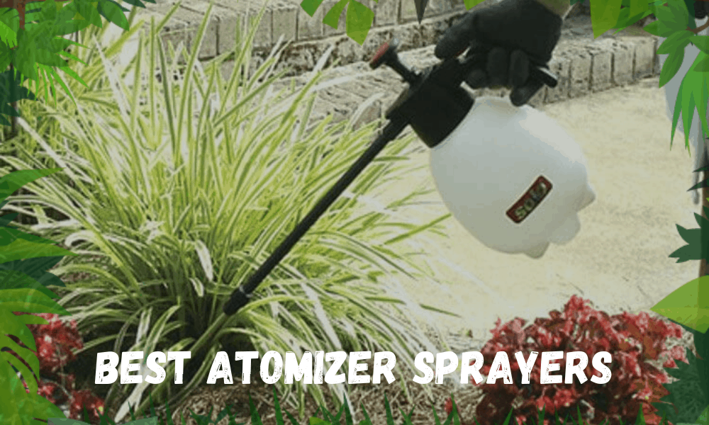 Best Atomizer Sprayers