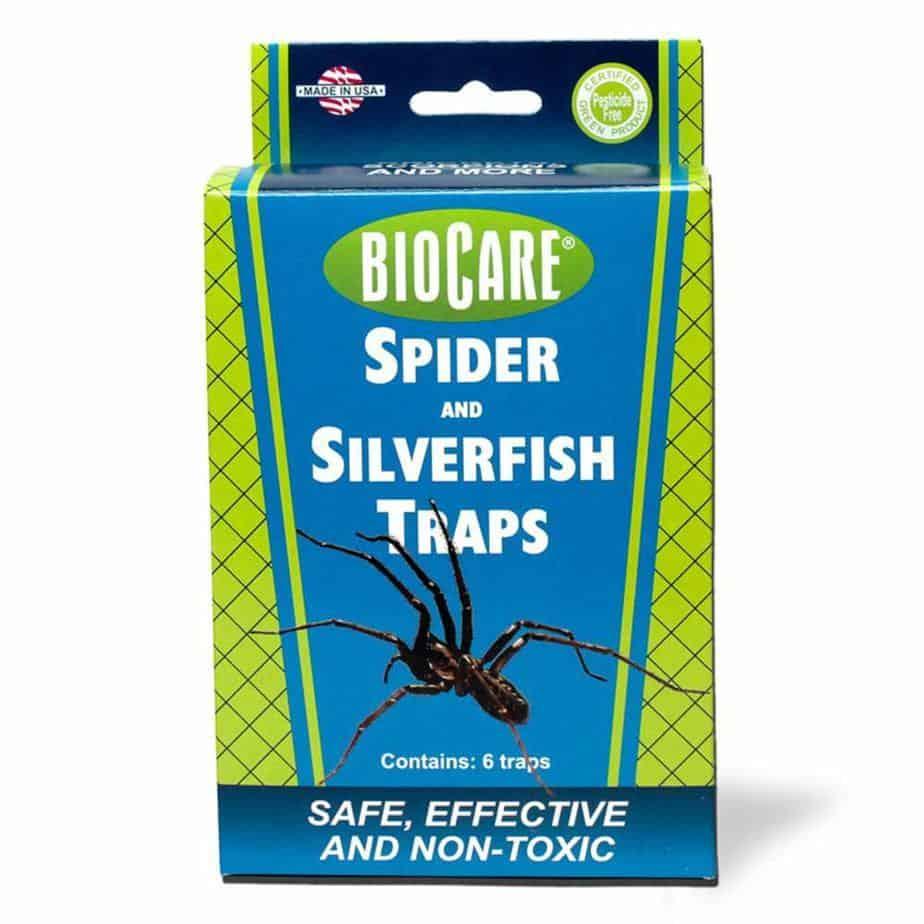 silverfish-traps