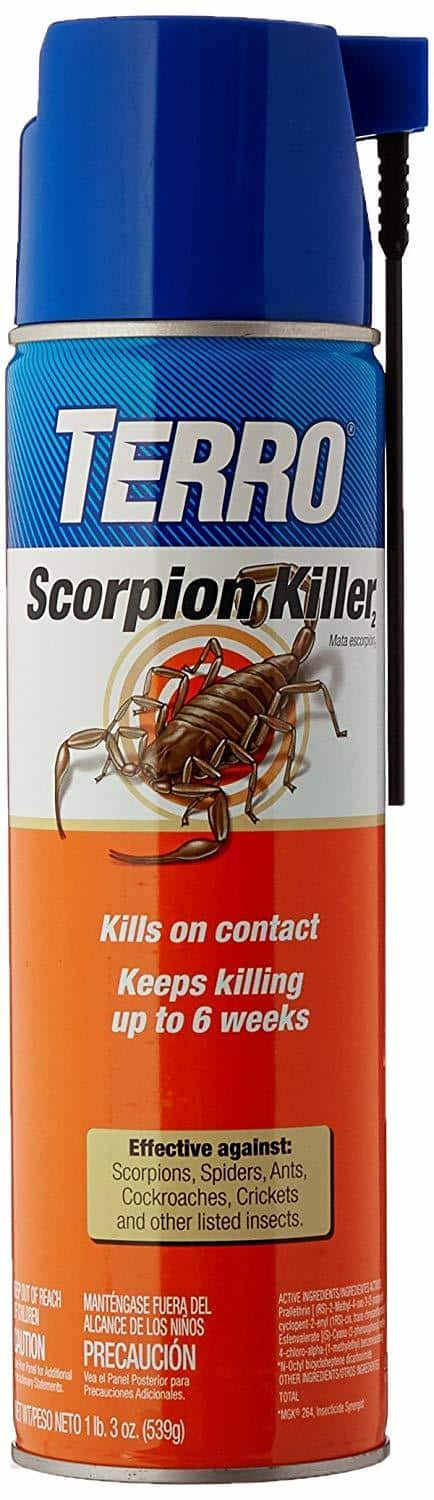 scorpion-insecticide