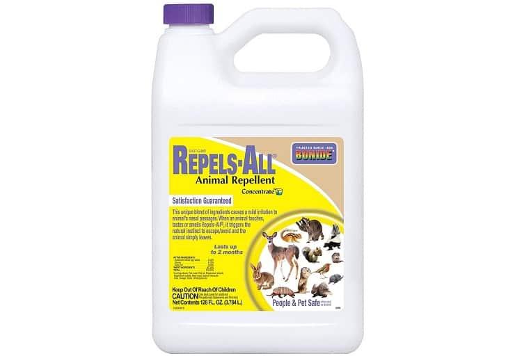 Bonide 2405 Concentrate Repels All