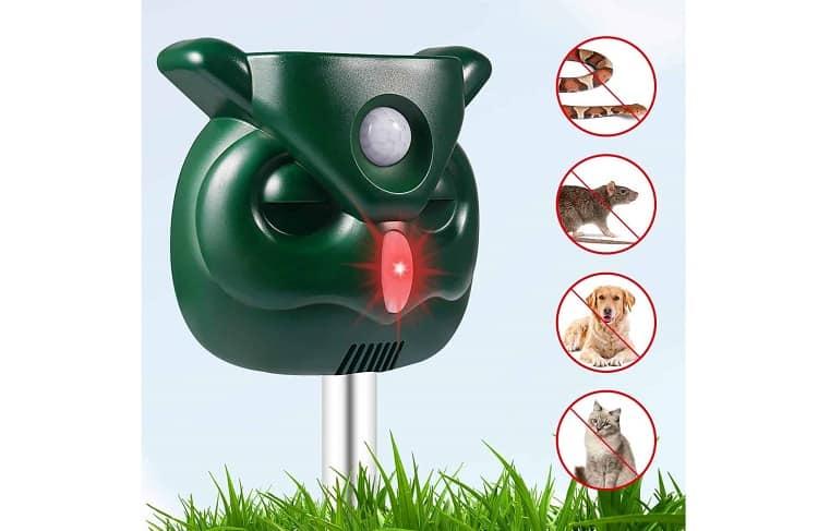 DOPA Dog Cat Repellent
