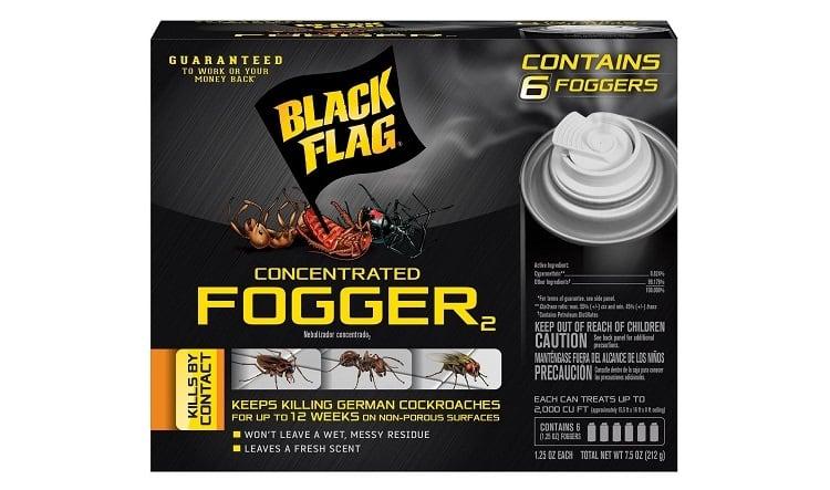 Black Flag HG-11079 Review