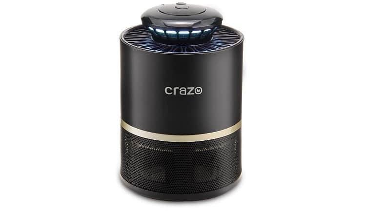 CRAZO Non-toxic Mosquito Trap