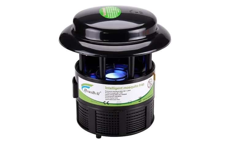 Hausbell Non-Toxic Mosquito Trap