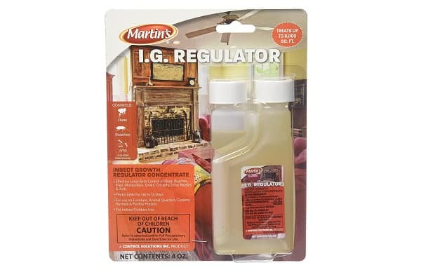 Martin's I.G Insect Growth Regulator