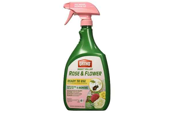 Ortho Flower Rose and Flower Insect Killer
